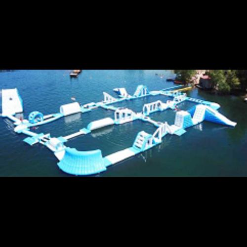 aire de jeu aquatique STRGNFJ564