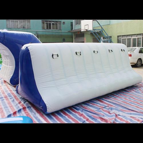 aire de jeu aquatique gonflable en ilots STRGNFJ552 pic19