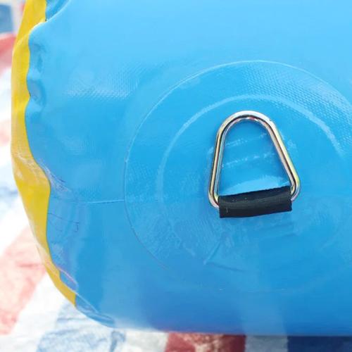 aire de jeu aquatique gonflable en ilots STRGNFJ552 pic20