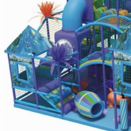 aire de jeux interieur AIR83 pic2