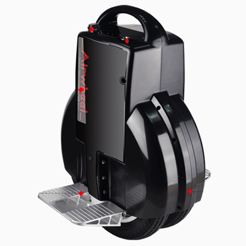 airwheel q3 pic7