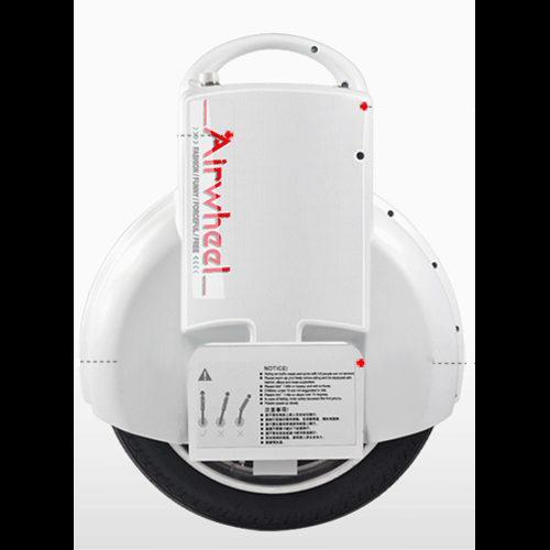 airwheel q3 pic8
