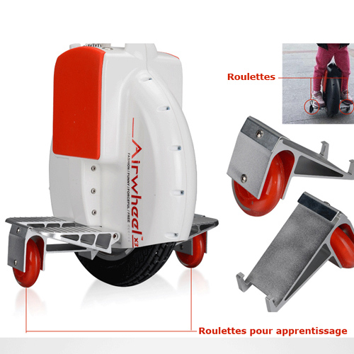 airwheel x3 pic10
