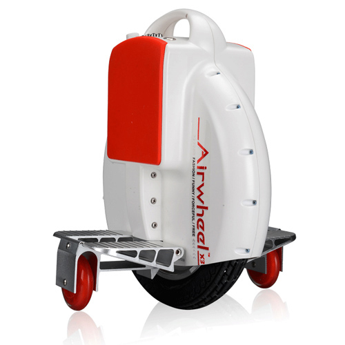 airwheel x3 pic5