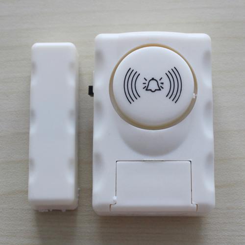 alarme magnetique autonome ALAUTMAG2