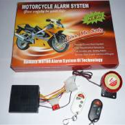 alarme moto STM501