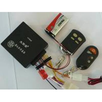 alarme moto STM801