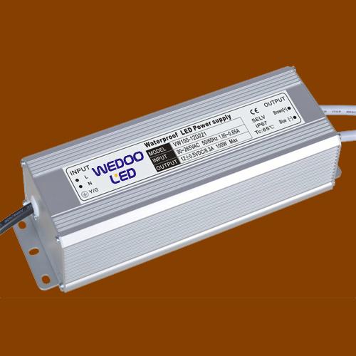 alimentation etanche 100W BTFDRV100WIP67