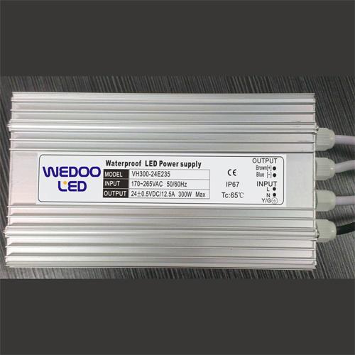 alimentation etanche 300W BTFDRV300WIP67