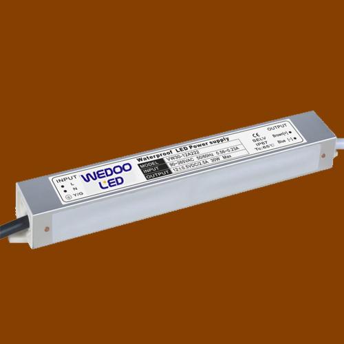 alimentation etanche 30W BTFDRV30WIP67