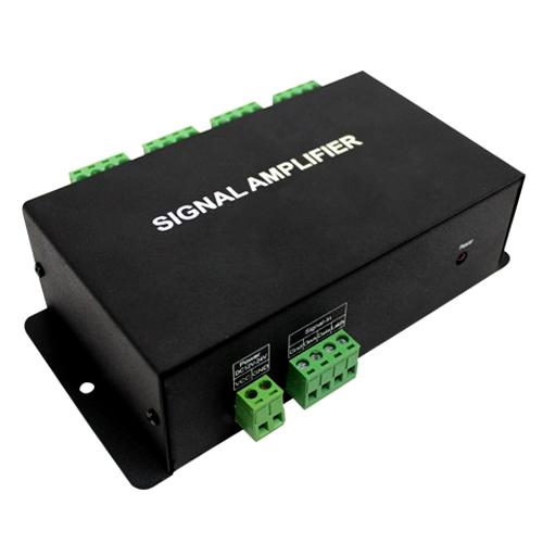amplificateur led magic 8 sorties AMPMAG800