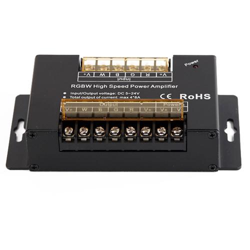 amplificateurs led RGBW 32A AMPRGBW32B pic3
