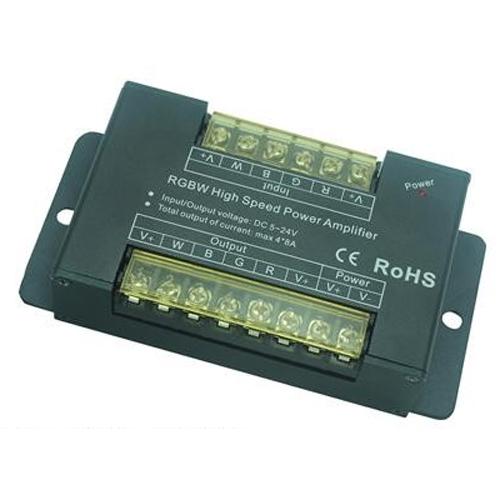 amplificateurs led RGBW 32A AMPRGBW32B