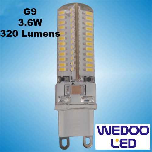 ampoule G9 wedoo led BTFAMPG9L36