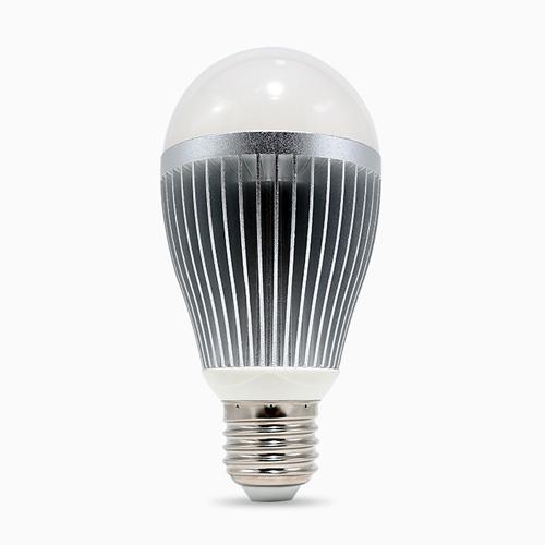 ampoule led RGBW 9W RF AMRGBW9W6012 pic2