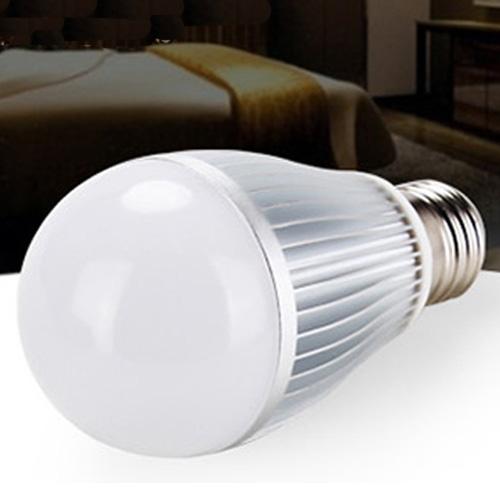 ampoule led bicolore 9W RF AMBI9W6012