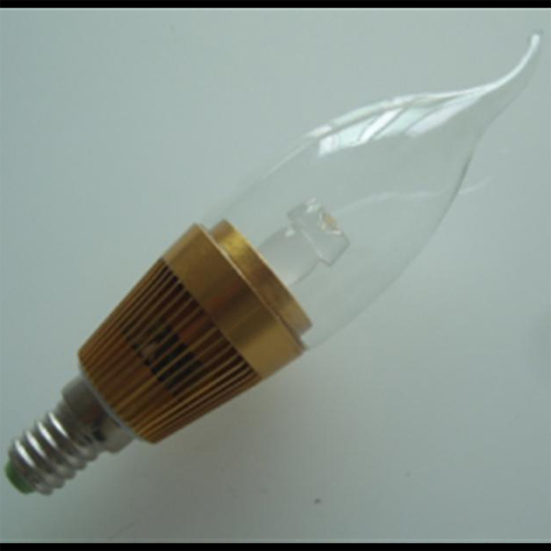 ampoule led flamme 3W 6021N1