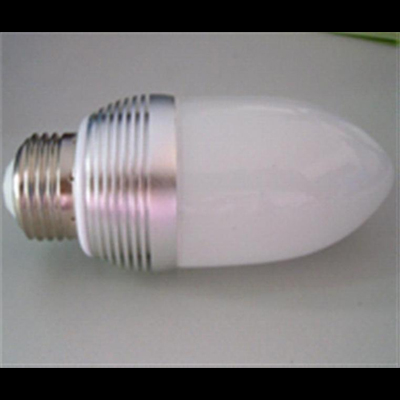 ampoule led flamme 3W 6021Y
