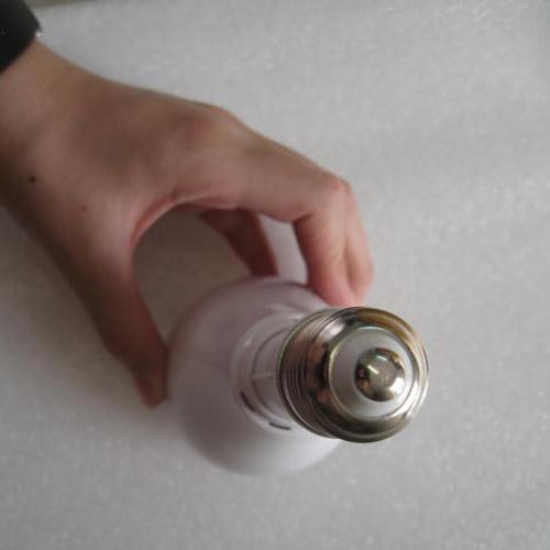 ampoule led securite autonome 2W pic4