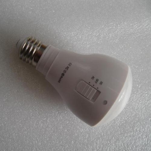 ampoule led securite autonome 2W pic5