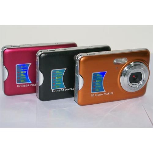 appareil photo numerique DC540