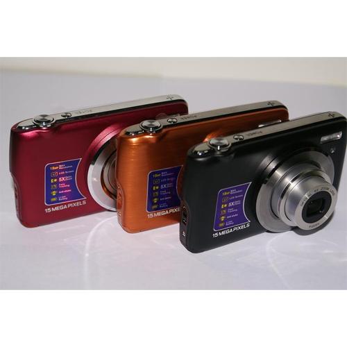 appareil photo numerique DC740