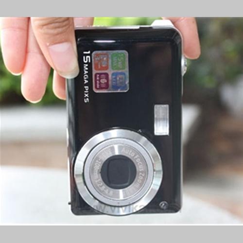 appareil photo numerique vivikai DC1500 pic2