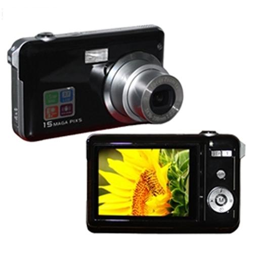 appareil photo numerique vivikai DC1500 pic6