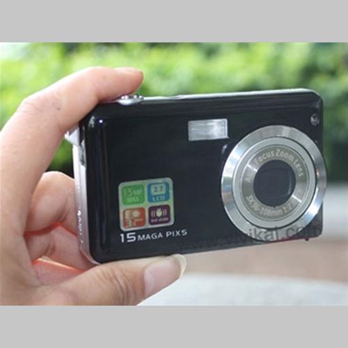 appareil photo numerique vivikai DC1500