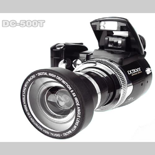 appareil photo numerique vivikai DC500T