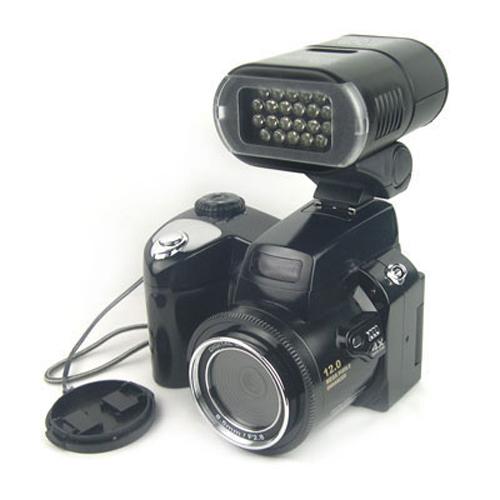 appareil photo numerique vivikai DC600 pic2