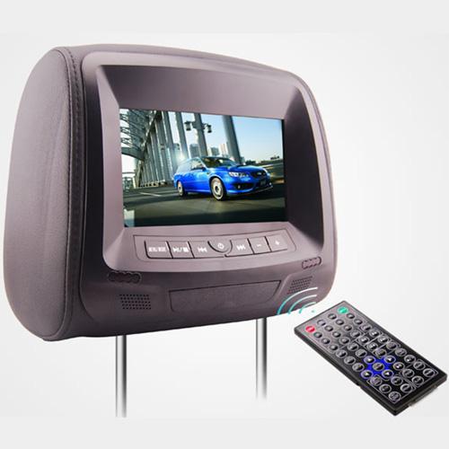 appui tete auto multimedia CARH730