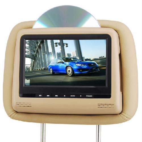 appui tete auto multimedia CARH739