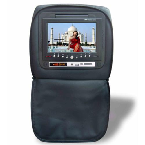 appui tete auto multimedia CARH760