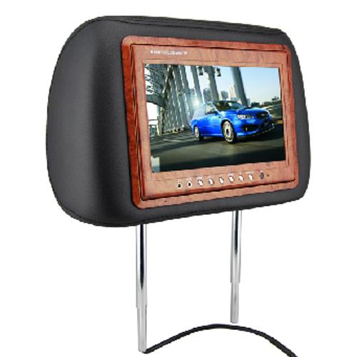 appui tete auto multimedia CARH920