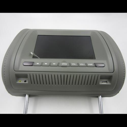 appui tete auto multimedia CARH930 pic3