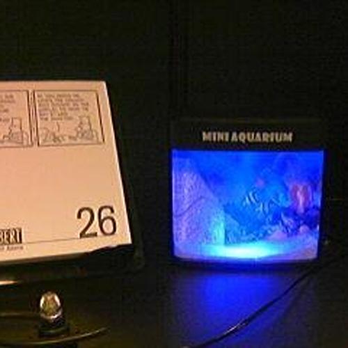 aquarium USB TUO9040 pic2