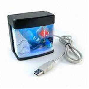 aquarium USB TUO9040 pic3