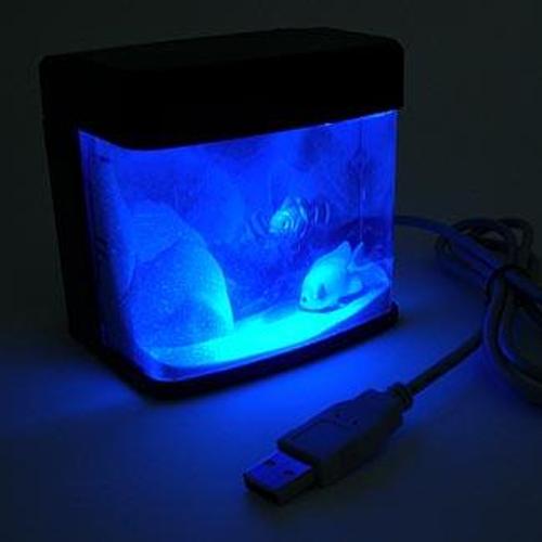 aquarium USB TUO9040