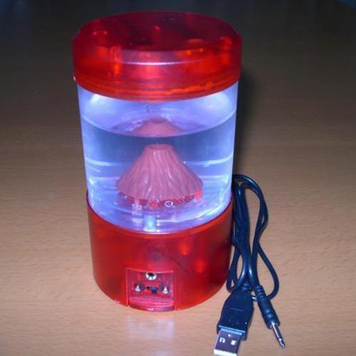 aquarium volcan USB TUO9602 pic4