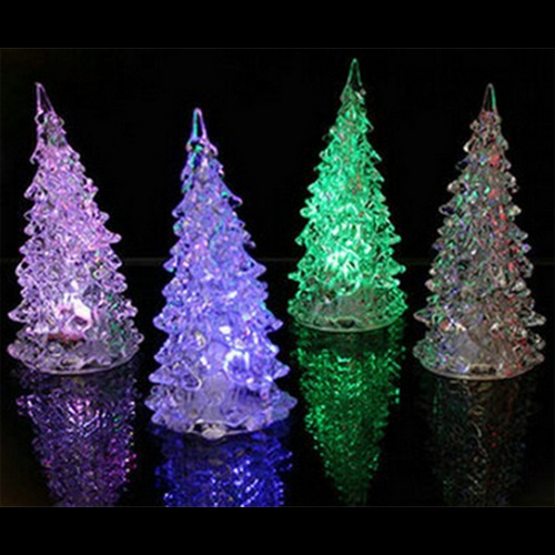 arbre noel lumineux 13x6cm pic3