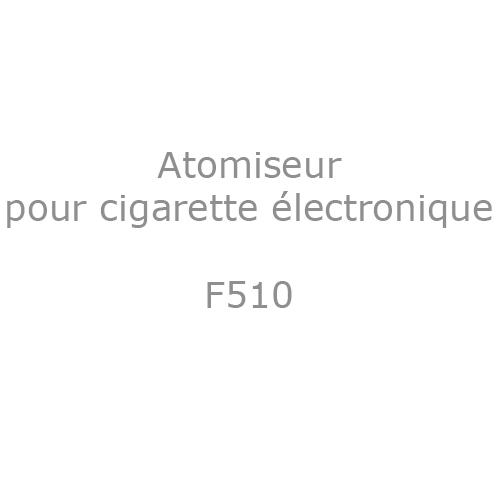 atomiseur F510