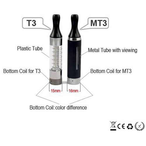atomiseur evod mt3 pic3