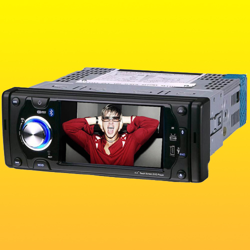 auto radio video mp3 AR4302