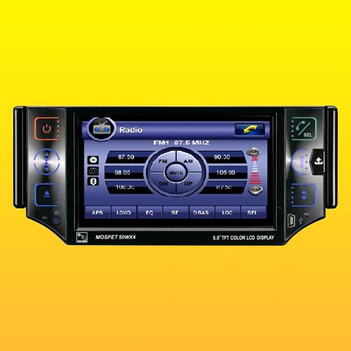 auto radio video mp3 AR5001