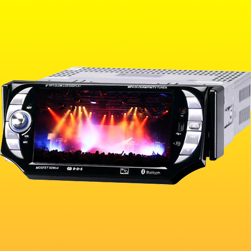 auto radio video mp3 AR5002