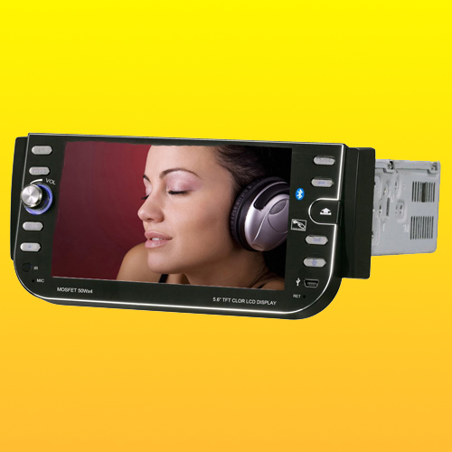 auto radio video mp3 AR5601