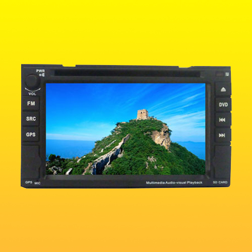 auto radio video mp3 AR6205