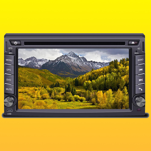 auto radio video mp3 AR6206