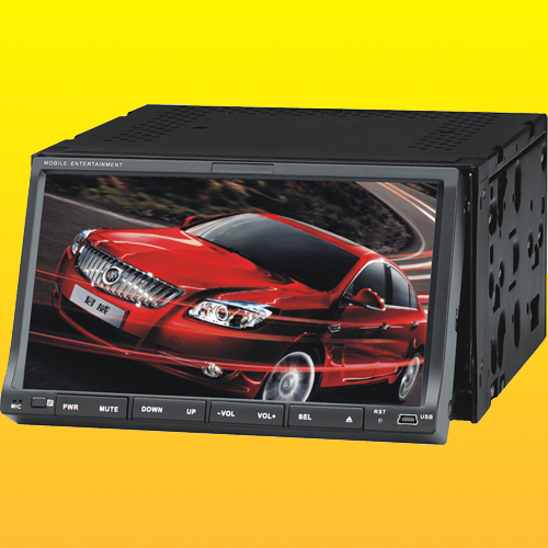 auto radio video mp3 AR7002